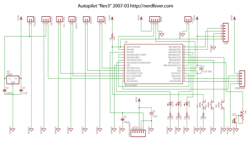 Rev3 Schematic