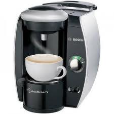 Bosch Coffee Maker Problems : How to descale a Bosch Tassimo coffee machine Nerd Fever