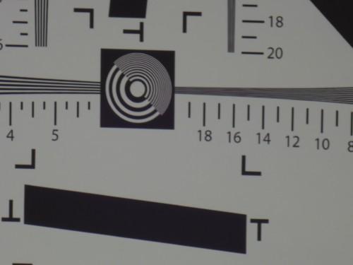 Minolta 500mm f/8 reflex